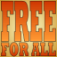 Free for All: Get Free Digital Stuff - ebooks, apps, games, more!