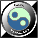 The Anti-Verse that is Gaea Parallaxis!