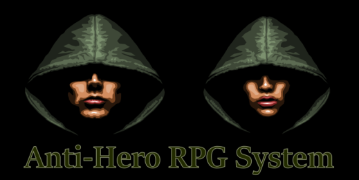 Anti-Hero Hooded Faces