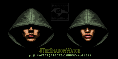 The Shadow Watch