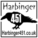 Harbinger451: an Alternative View!